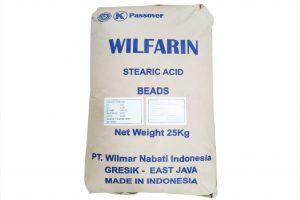 Acid của Wilmar